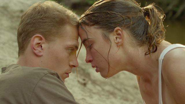 film reviews | movies | features | BRWC Les Combattants: Review