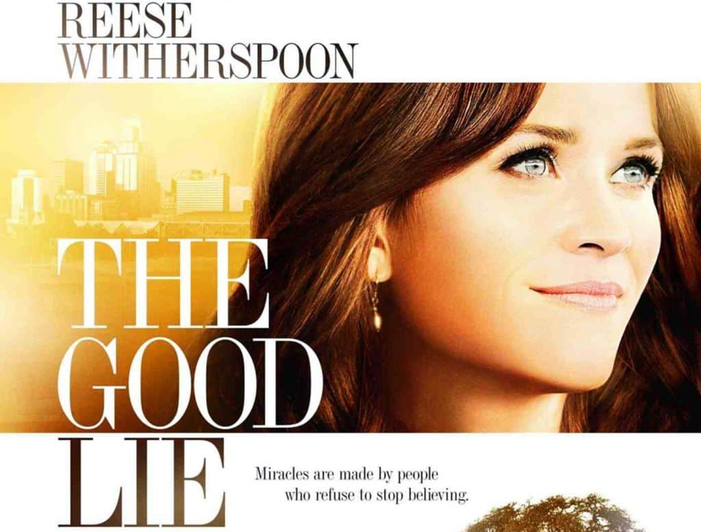 film reviews | movies | features | BRWC REESE WITHERSPOON Q&A: THE GOOD LIE  (EDIT - 2 Clips!)