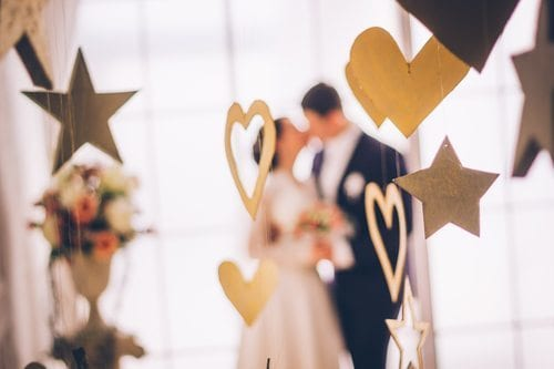 film reviews | movies | features | BRWC Lights, Camera, Action: Create A Hollywood-Inspired Wedding
