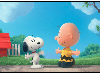 UK Date, Voices For Snoopy & Charlie Brown Announced