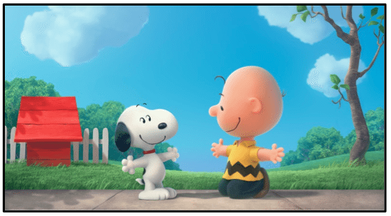 film reviews | movies | features | BRWC UK Date, Voices For Snoopy & Charlie Brown Announced