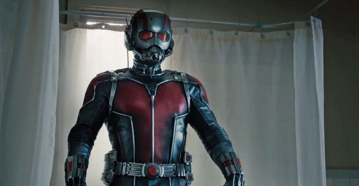film reviews | movies | features | BRWC The BRWC Review: Ant-Man