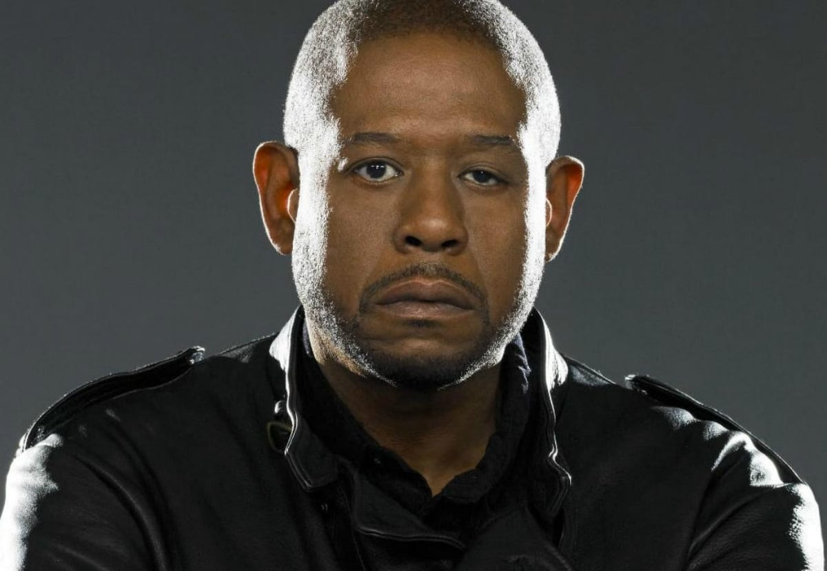 Forest Whitaker: His Top 10 Films