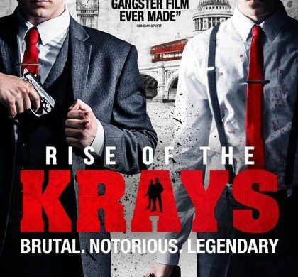 The Rise Of The Krays: Review