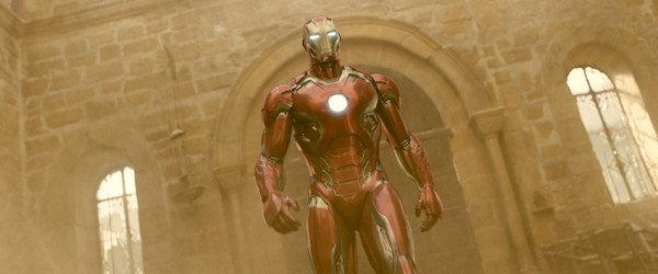 Marvel's Avengers: Age Of Ultron..Iron Man (Robert Downey Jr.)..Ph: Film Frame..?Marvel 2015