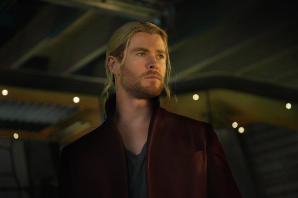 film reviews | movies | features | BRWC Chris Hemsworth Chat - Avengers: Age Of Ultron