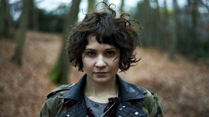 film reviews | movies | features | BRWC SPOOKS: THE GREATER GOOD - Tuppence Middleton Q&A