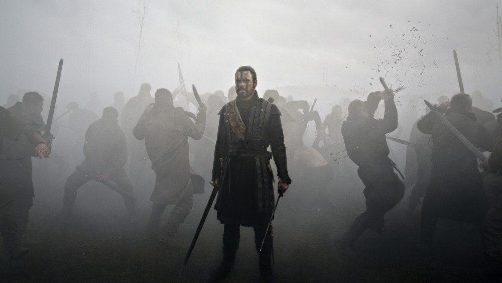 film reviews | movies | features | BRWC Review: Macbeth