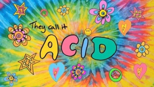 'They Call It Acid' Indiegogo Campaign Launches Today