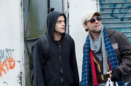film reviews | movies | features | BRWC Amazon Gets MR ROBOT