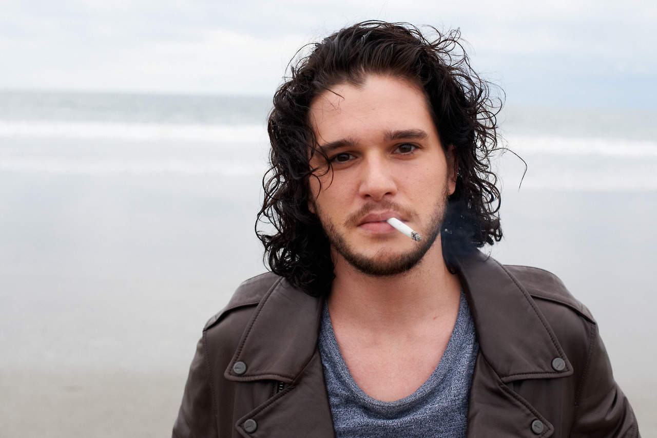 film reviews | movies | features | BRWC SPOOKS: THE GREATER GOOD - Kit Harington Q&A