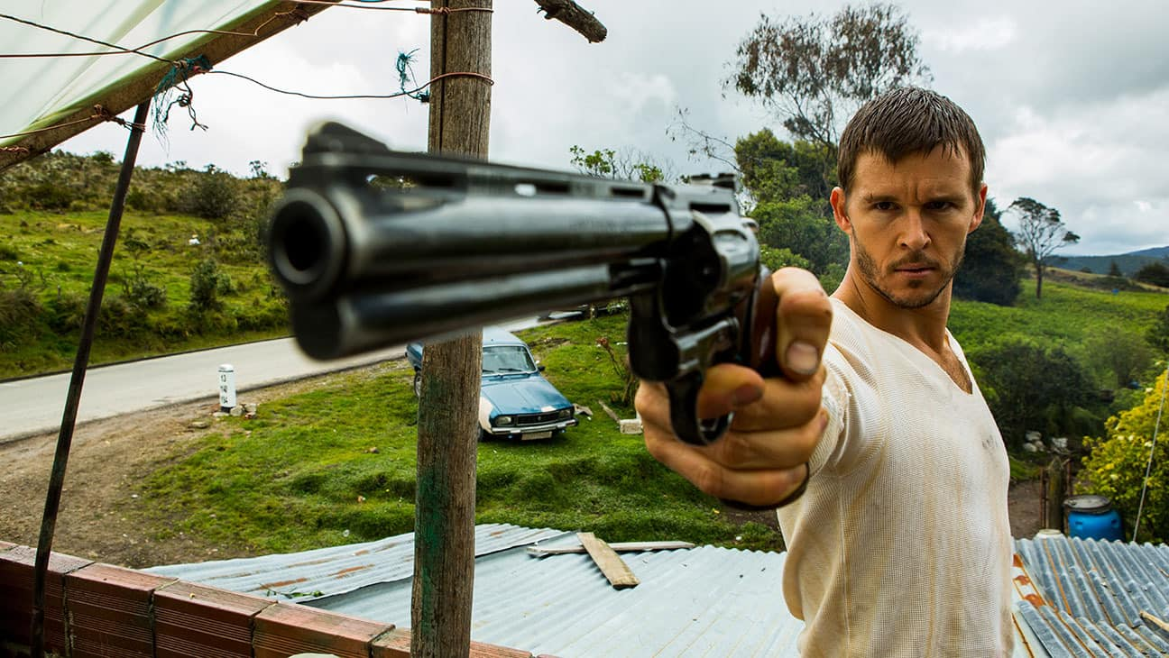 film reviews | movies | features | BRWC Review: Blunt Force Trauma (2015)