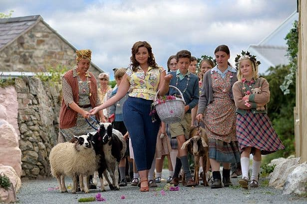 film reviews | movies | features | BRWC Under Milk Wood Is UK Submission For Oscars