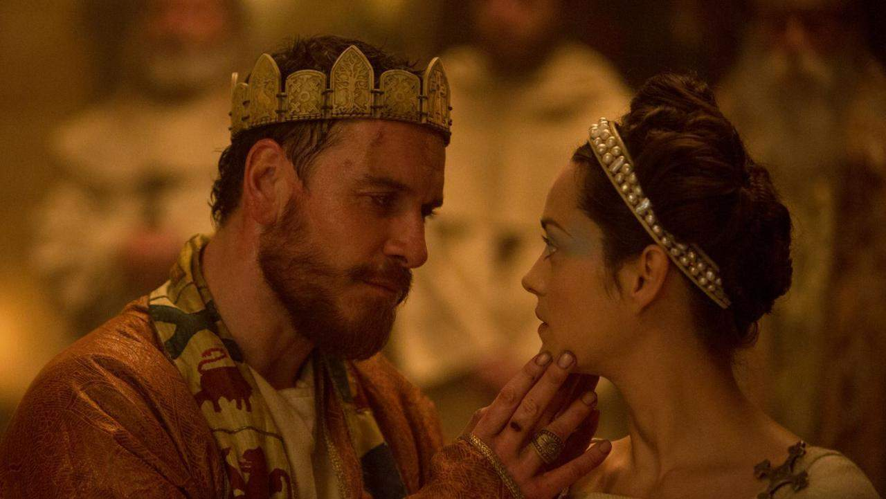 film reviews | movies | features | BRWC A Longer Take On Macbeth