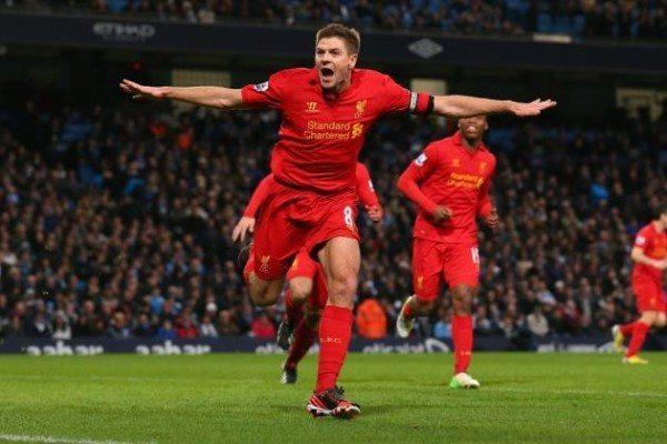 Liverpool: City Of Stars