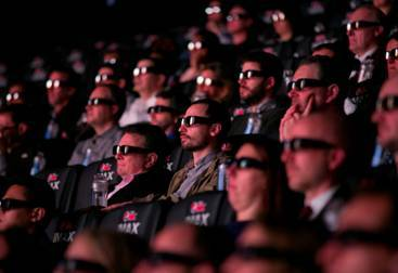 film reviews | movies | features | BRWC IS IMAX WITH LASER WORTH YOUR POPCORN MONEY?