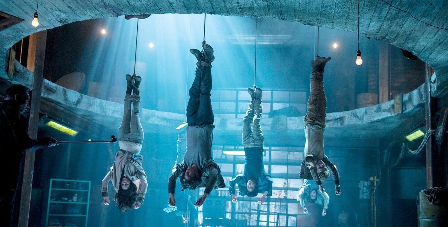 film reviews | movies | features | BRWC Review: Maze Runner: The Scorch Trials