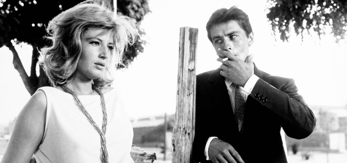 film reviews | movies | features | BRWC Review: L'Eclisse