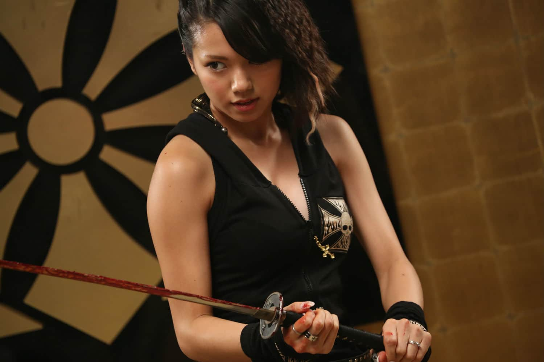 film reviews   movies   features   BRWC Review - Yakuza Apocalypse