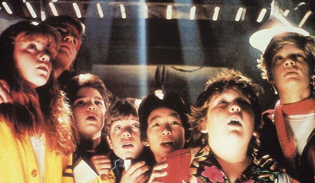 film reviews | movies | features | BRWC BRWC Reviews: The Goonies 30th Anniversary Collector's Edition
