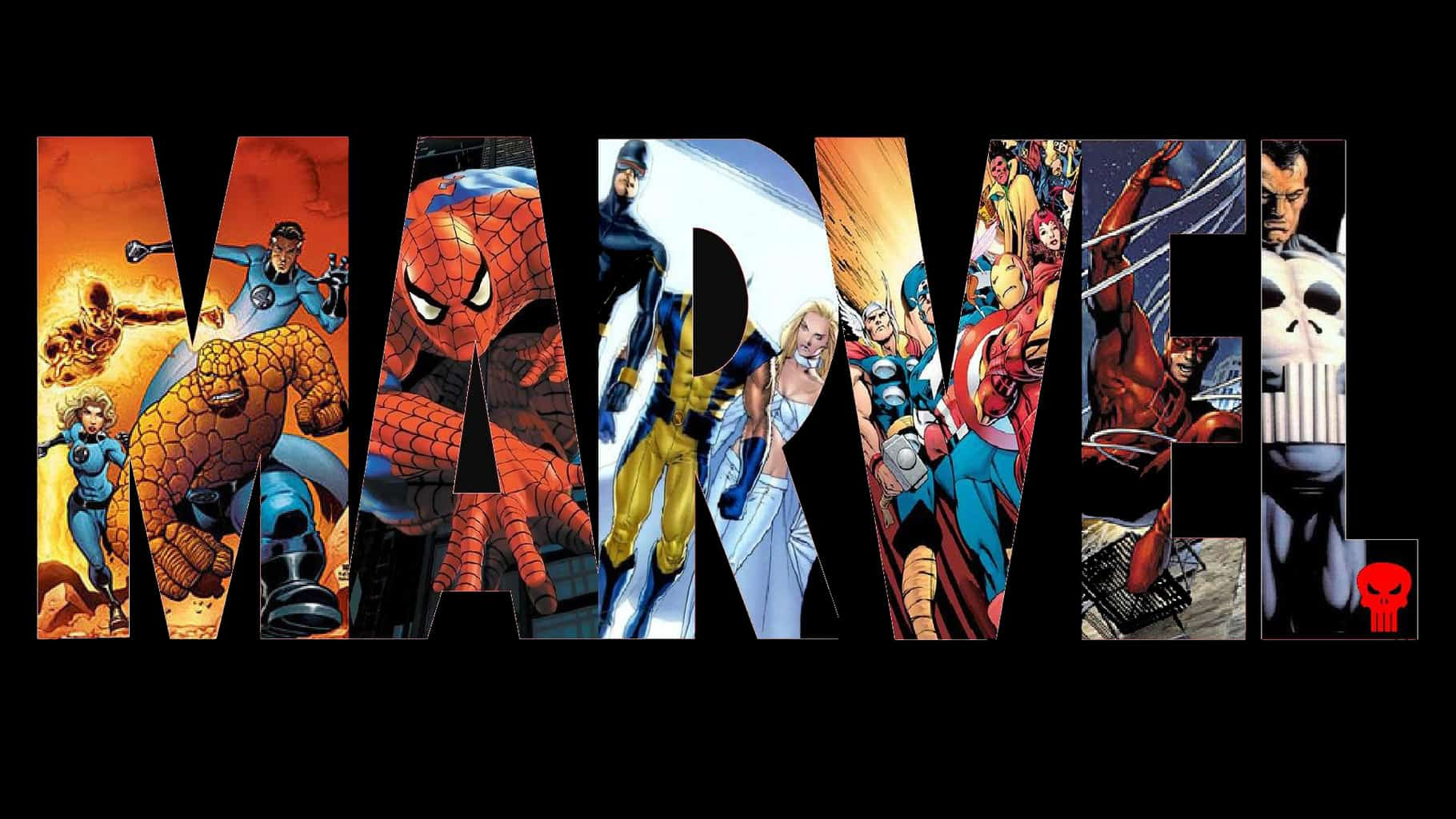 film reviews | movies | features | BRWC Marvel's 2020 Film Slate Speculation