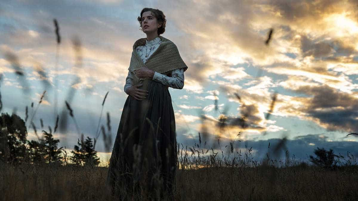 film reviews   movies   features   BRWC Review: Sunset Song