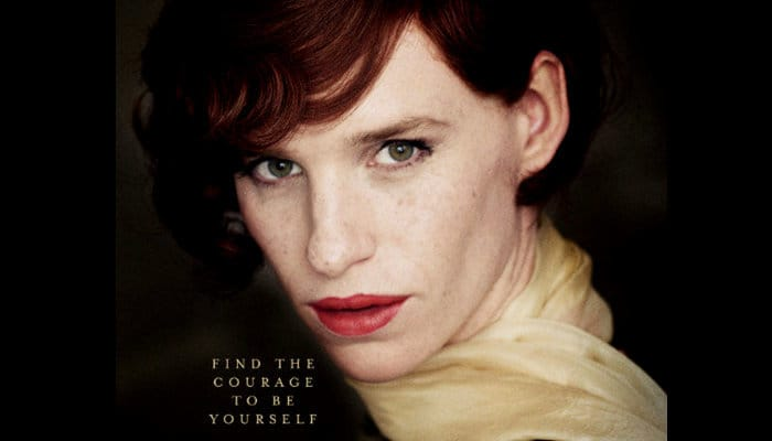 film reviews | movies | features | BRWC The BRWC Review: The Danish Girl