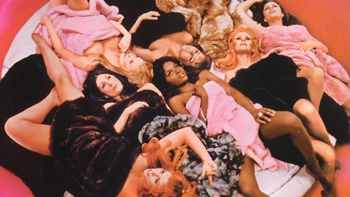 film reviews | movies | features | BRWC Blu-Ray Review: Beyond The Valley Of The Dolls (Meyer, 1970)
