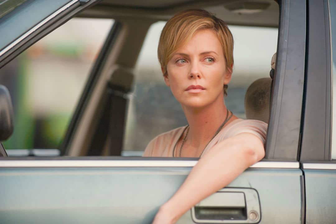 film reviews | movies | features | BRWC Charlize Theron Takes Us To Dark Places
