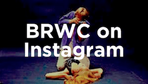 Follow BRWC on Instagram
