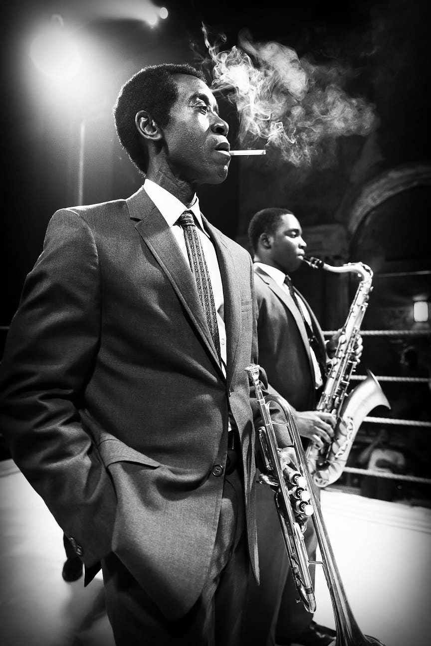 film reviews | movies | features | BRWC Don Cheadle's Miles Ahead