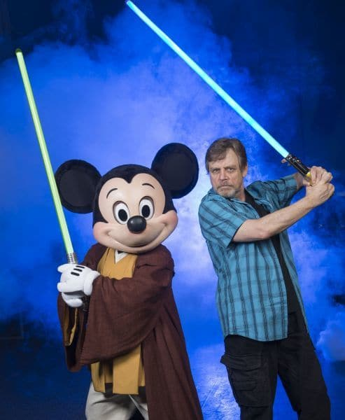 film reviews | movies | features | BRWC Why Hasn't 'The Force' Awakened Disney's Stock Price?