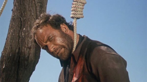film reviews | movies | features | BRWC Five Of The Greatest Spaghetti Westerns You've (Probably) Never Seen!