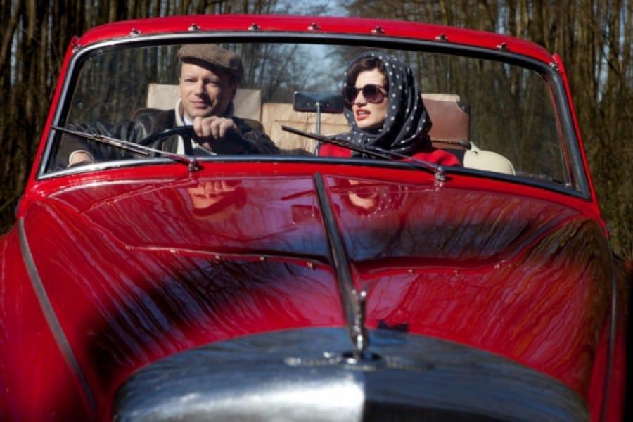 film reviews   movies   features   BRWC The 14th Kinoteka Polish Film Festival Celebrates The Creative Genius Of Poland's Leading Lights