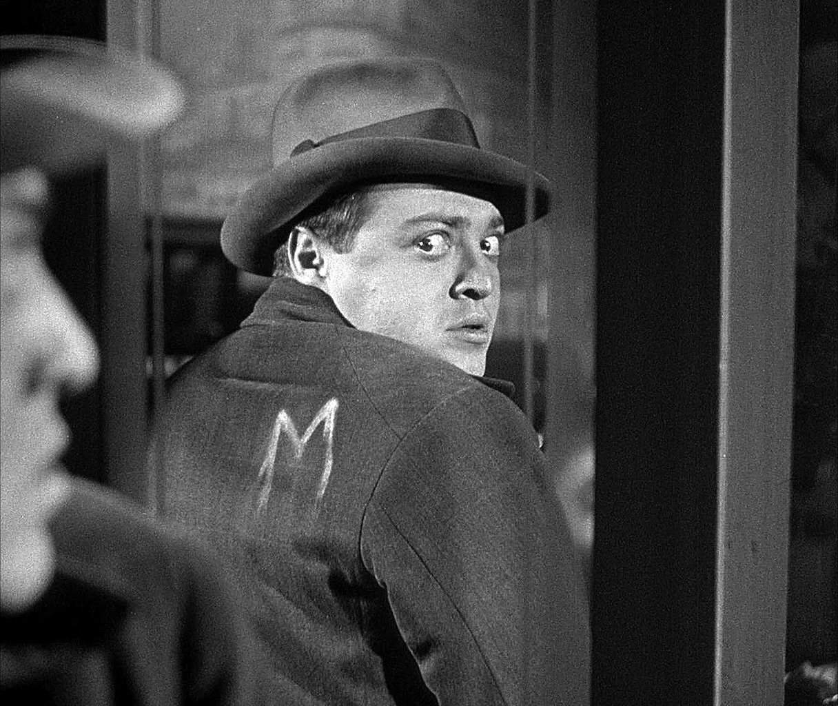 film reviews | movies | features | BRWC It's A Wonderful List Kicks Off With A Review Of M (1931)