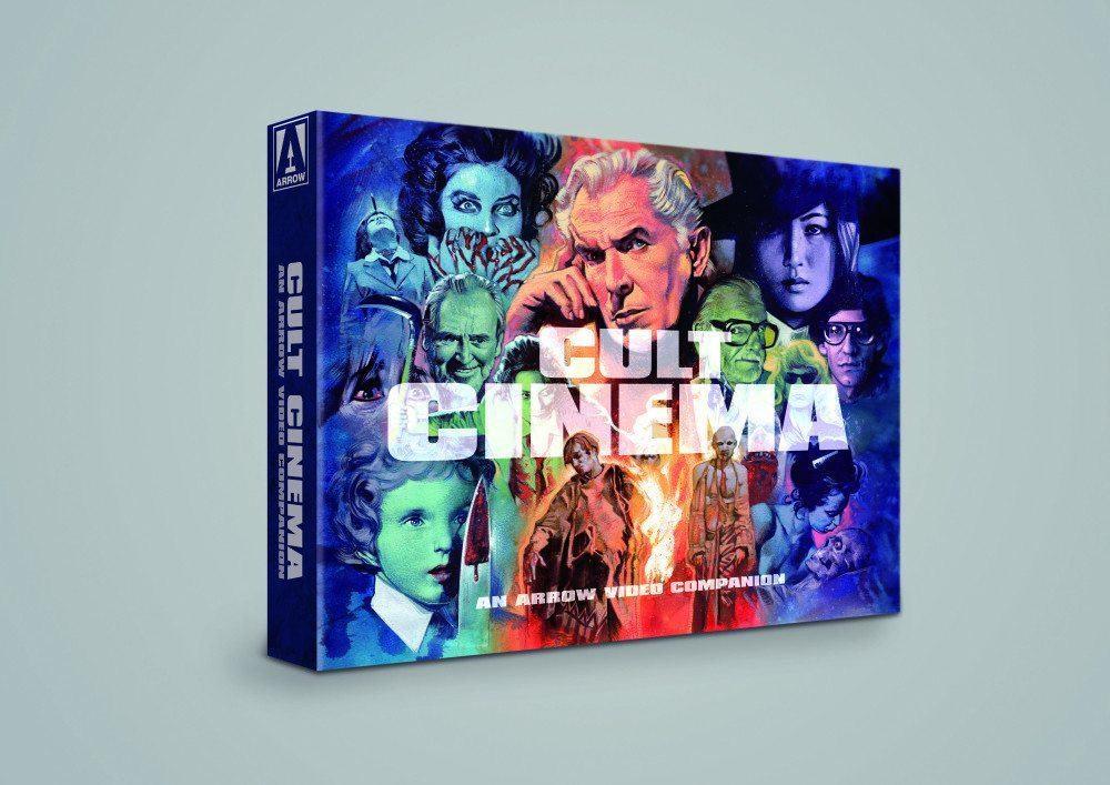 film reviews | movies | features | BRWC Cult Cinema: An Arrow Video Companion