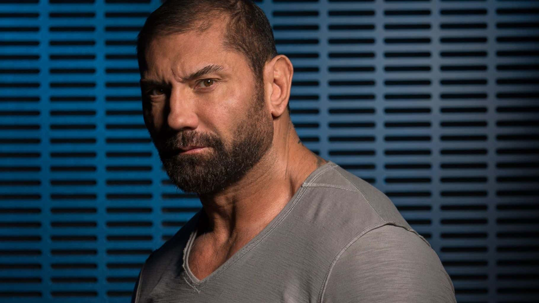 film reviews | movies | features | BRWC DAVE BAUTISTA & SPECTRE