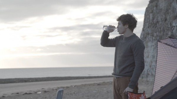 film reviews   movies   features   BRWC Ghost Nets (2015): Short Film Review