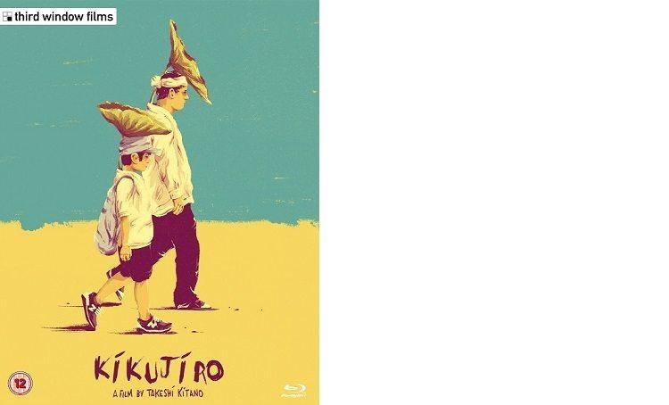 film reviews | movies | features | BRWC Kikujiro (Kitano, 1999) - Blu-Ray Review