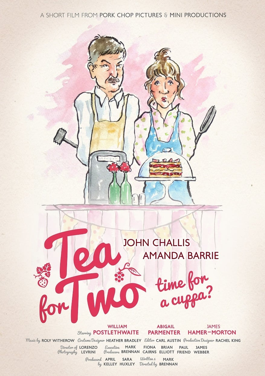 film reviews | movies | features | BRWC Review: Tea For Two