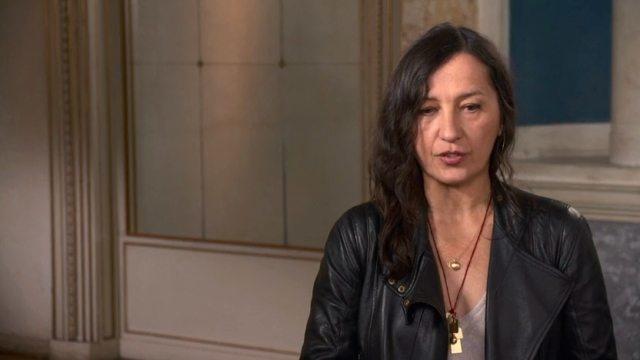 film reviews | movies | features | BRWC Costume Designer Kasia Walicka Maimone Talks Bridge Of Spies