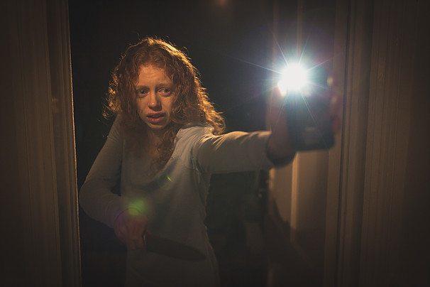 film reviews   movies   features   BRWC Vicious (Park, 2015) - Horror Short Review