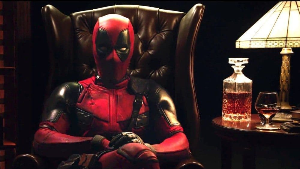 film reviews | movies | features | BRWC Deadpool: The BRWC Review