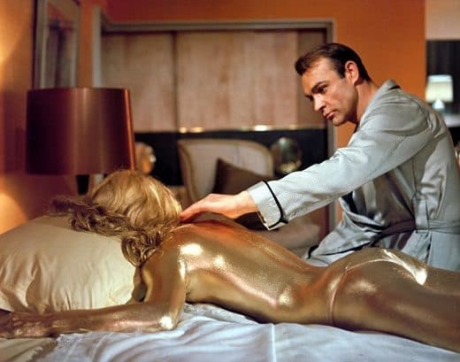 Bond Goldfinger