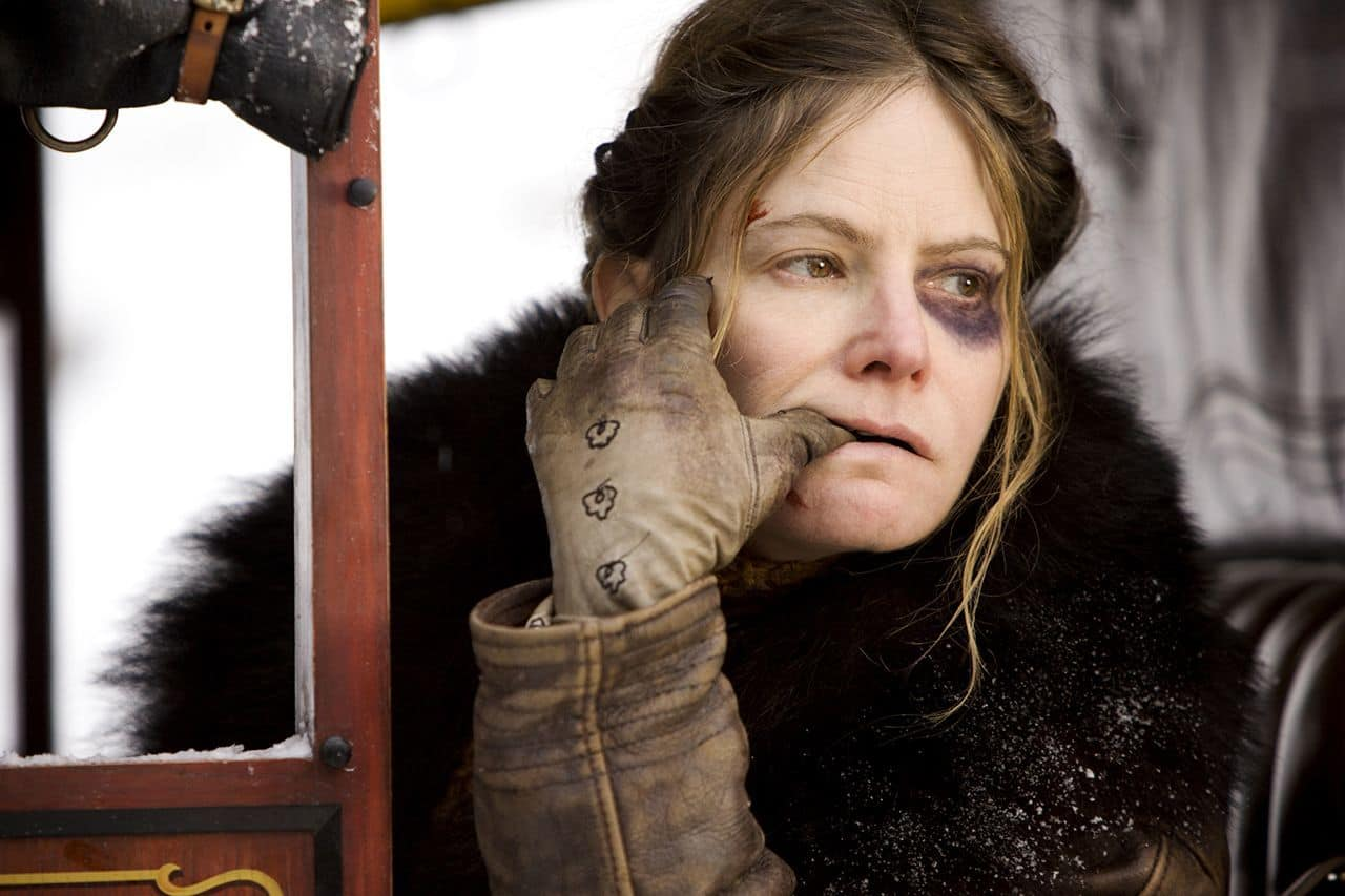 film reviews | movies | features | BRWC The Hateful Eight: Review