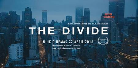 film reviews   movies   features   BRWC The Divide