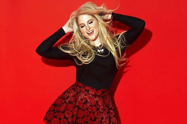 film reviews | movies | features | BRWC Meghan Trainor Sings For Peanuts