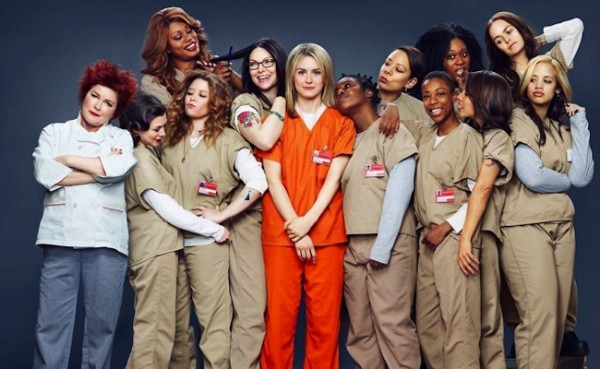 film reviews | movies | features | BRWC Netflix Renews Orange Is The New Black