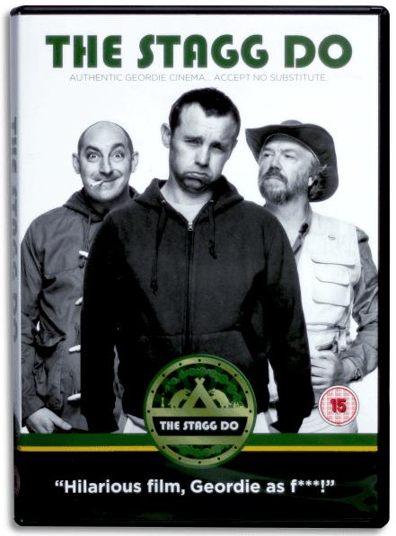 Stagg DVD