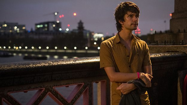 film reviews | movies | features | BRWC London Spy: Ben Whishaw Chat